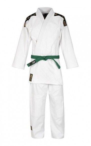 Matsuru Judopak training (club) met label