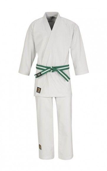 Matsuru 0139 karatepak wedstrijd overslag Rib