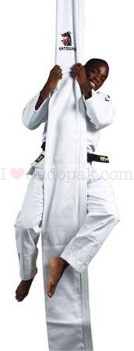 Matsuru judo klimmouw