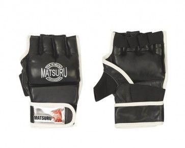 Matsuru MMA Gloves