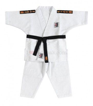 Matsuru baby judopak