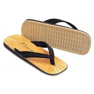 Zori Rijststro slippers, Y-style