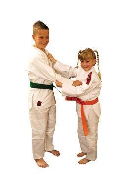 Essimo Judopak Training koka
