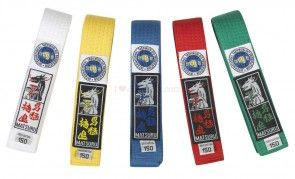 Matsuru Teakwondo (ITF) band