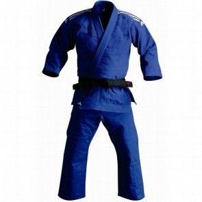 adidas Judopak J500 Training Blauw ADIJ500B