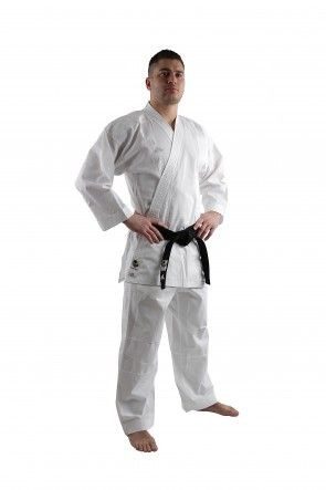 Adidas Karatepak Kumite Fighter K220KF ADIK220KF