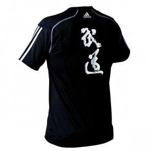 Adidas Climacool Shirt Zwart