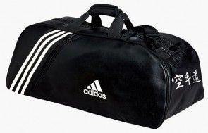 Adidas Sporttas/Rugzak PU Karate