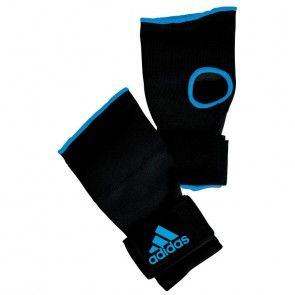 adidas Binnenhandschoenen Met Voering Zwart/Blauw ADIBP02ZB