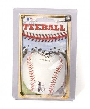 Franklin Honkbal ballen soft strike