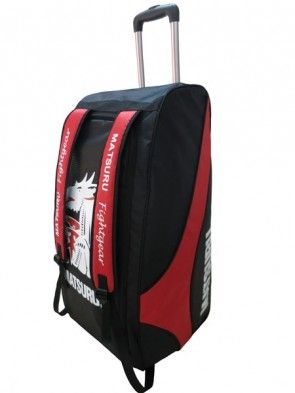 Matsuru Bagscene Trolley Bag 343313