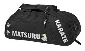 Matsuru Sportttas Karate rugtas