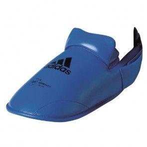 adidas WFK Voetbeschermer Blauw ADI661.50B