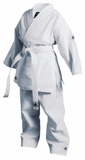 Adidas karatepak kids K200E