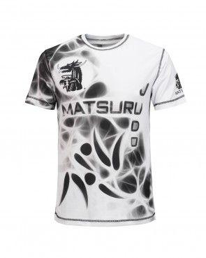 Matsuru Judo T-shirt
