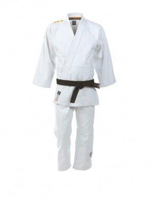 Nihon Judopak Semi-Wedstrijd Gi