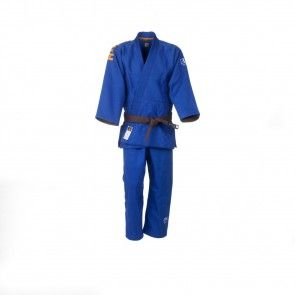 Nihon Judopak Training Meiyo Blauw