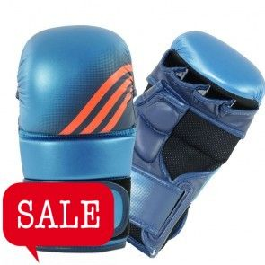 adidas Speed Grappling Handschoenen-L