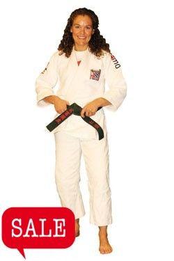 Essimo judopak ippon slim fit